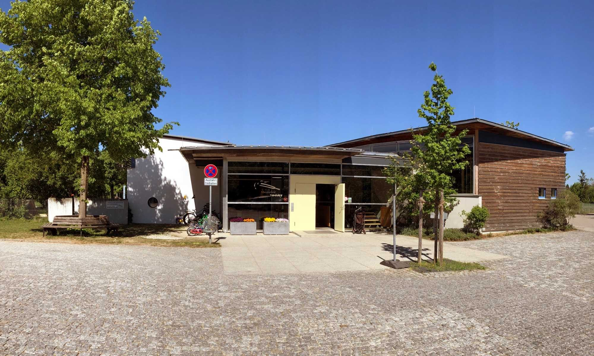 Evangelischer Kindergarten Floriansanger